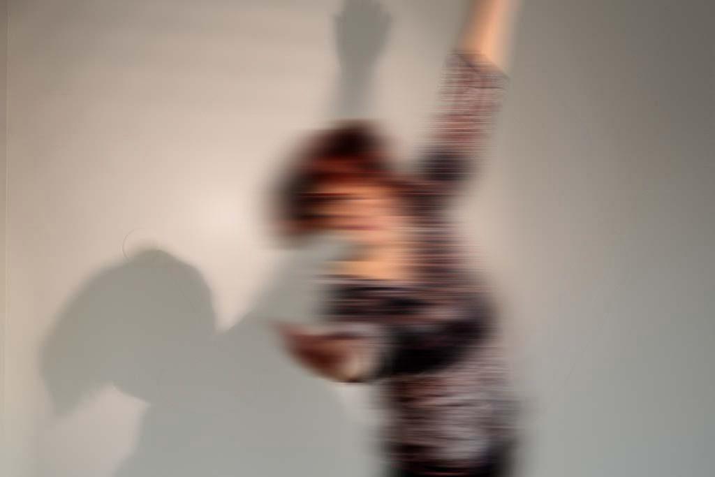 Tanssi-liiketerapia
